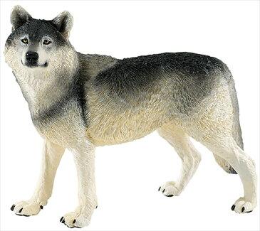 TST safari (サファリ) WW オオカミ 狼 112689 おおかみ ウルフ フィギュア おもちゃ セット 子供 男 グッズ アニマル どうぶつ 動物 動物園 誕生日 誕生日プレゼント クリスマス クリスマスプレゼント 2020