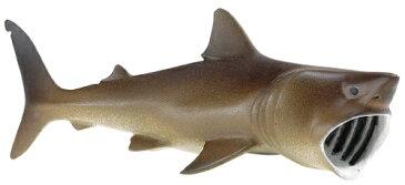TST safari (サファリ) ウバザメ 鮫 サメ フィギュア おもちゃ 223429