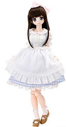 ぬいぐるみ・人形, 着せ替え人形 AZONE