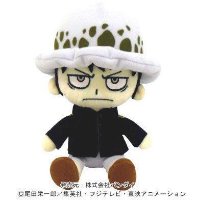 ぬいぐるみ・人形, ぬいぐるみ  Mini One Piece