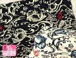 【新・大漁旗】轟/Todorokiシリーズ【KOKKA】【IGA-24170-2】変わり織りドビーサザンクロス織り