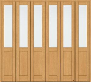 新築・改築・リフォームに最適な枠付建具子供部屋やリビング、オフィスの可動間仕切りをDIYで簡...
