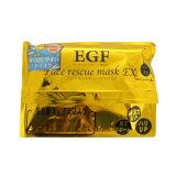 ※2個までゆうパケット送料240円※ 『EGF フェイスレスキューマスク EX 40枚入り』