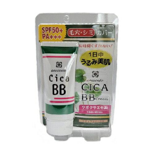 CICA BBクリーム / SPF50+ / PA+++ / 50g