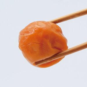 中田食品紀州産南高梅梅ぼし田舎漬《減塩仕込み》1kg塩分8%
