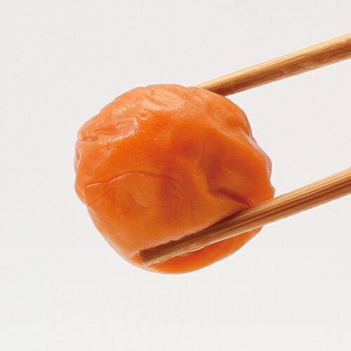中田食品 梅干し 紀州産南高梅 はちみつ完熟梅 1kg はちみつ 塩分6% 減塩