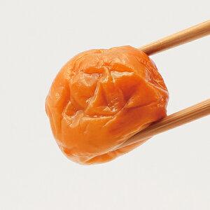 中田食品紀州産南高梅しらら1kg塩分5%