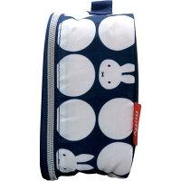 miffy(ミッフィー)消臭おむつバッグ★この商品は日本国内販売の正規品です★《お買い物合計金額6,500円で送料無料》