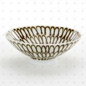 白山陶器(HAKUSAN)平茶碗 Q-54★この商品は日本国内販売の正規品です★《お買い物合計金額6,500円で送料無料!♪》料無料!》