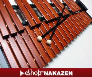 卓上木琴ヤマハTX-6