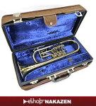 【中古管楽器】中古トランペットシェルツァーロータリーC管#242**【送料無料】【中古】です