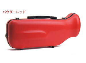 トランペット用ケースCCシャイニーケースII【NEWモデル20色】【送料無料】