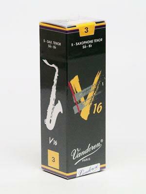 木管楽器用アクセサリー・パーツ, リード  ()V16 Vandoren V16 2OK