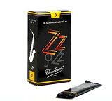 アルトサックス用リード バンドレン(バンドーレン)ZZ Vandoren [ZZ] Jazz 【メール便 2箱までOK】【定形外郵便 4箱までOK】