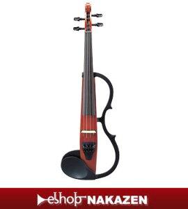 【送料無料】YAMAHAサイレントバイオリンSV130選べる4色