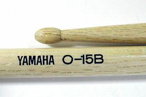 ヤマハ オークスティックO-15B