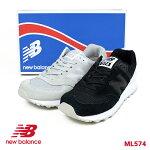 NEWBALANCEニューバランス574スニーカー靴アメカジML574WAML574WBシューズ靴メンズレディースサイズ【あす楽対応】【RCP】