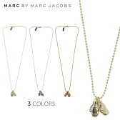 【正規品】 MARC BY MARC JACOBS マーク ジェイコブス ボクシンググローブネックレス 【あす楽対応】【RCP】