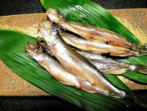 魚介類・水産加工品, シシャモ  !!5L 1 102 2030