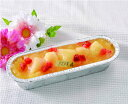 新食感の口当たりみれい菓札幌カタラーナリンゴと桃のカタラーナ