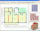HOUSE-ST1 Ver8 初心者向け木造構造計算ソフト 木造軸組工法住宅の許容応力度設計2017年版対応(オリ...