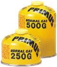 コレがなくっちゃ始まらない!バーナー・ランタンに必須のガス缶一般用NET230gPRIMUS プリムス...