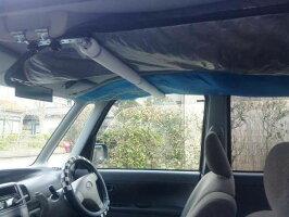 旧タント用車内キャリア