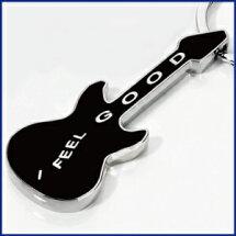キーホルダーギタートロイカキーリング
