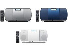 【送料無料】KENWOODケンウッドCD/Bluetooth/USBパーソナルオーディオシステムCR-D3-S