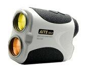 【送料無料】ゴルフ レーザー距離計 高低差 直線距離 水平距離 対応 防水 防塵 LCD コンパクト TEC-DGOLASER