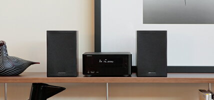 【送料無料】【新品未開封品】ONKYOX-U6-Bミニコンポワイヤレス/NFC・Bluetooth対応/USBDAC搭載ブラックX-U6B■NFCBluetooth搭載のCDレシーバーシステム多彩なメディアに対応。デザインもサウンドもひとクラス上のミュージックアイテム【オススメ】
