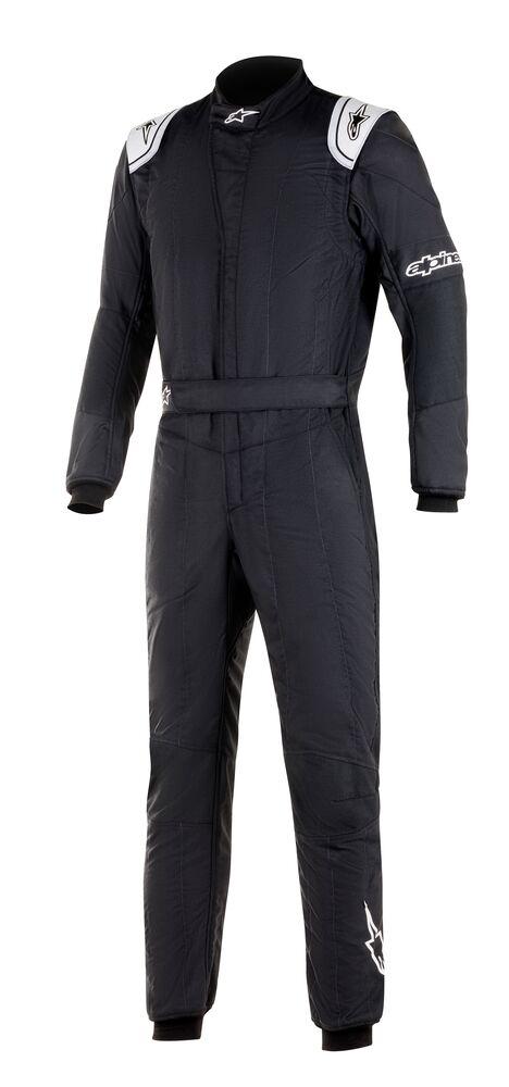 バイクウェア・プロテクター, レーシングスーツ・つなぎ alpinestars() GP TECH V3 SUIT BLACK 52 3354020-10-52