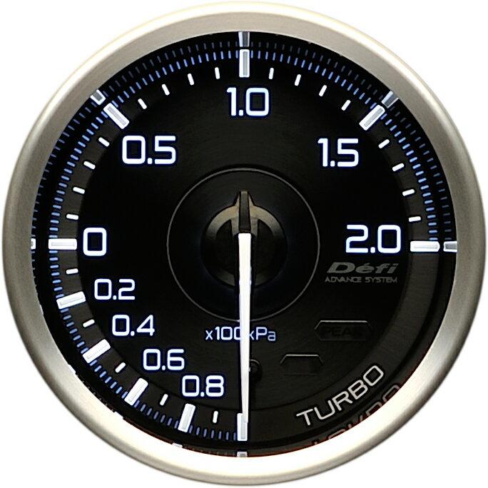 メーター, ターボ計・ブースト計 Defi() ADVANCE A1 60 200kPa DF14802
