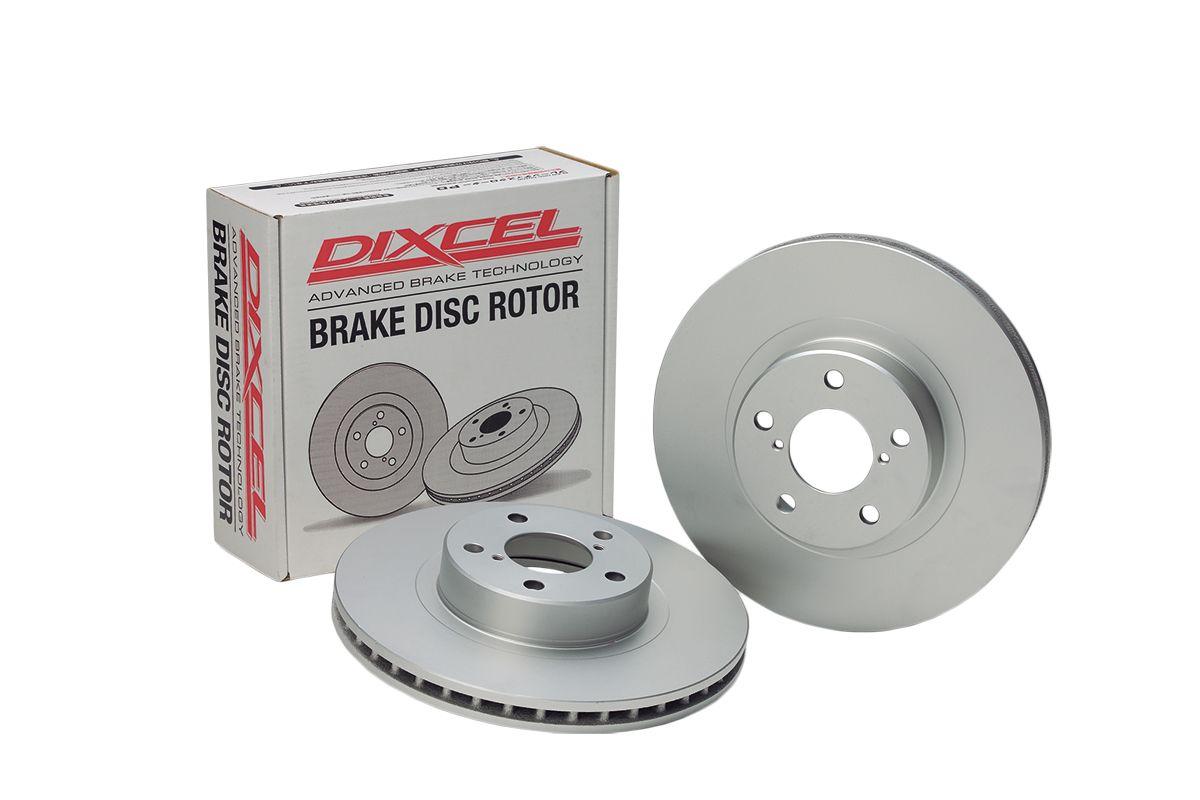 ブレーキ, ブレーキローター DIXCEL() PD 1 DA5DA7 894-936 PD3312759SPD3352538S