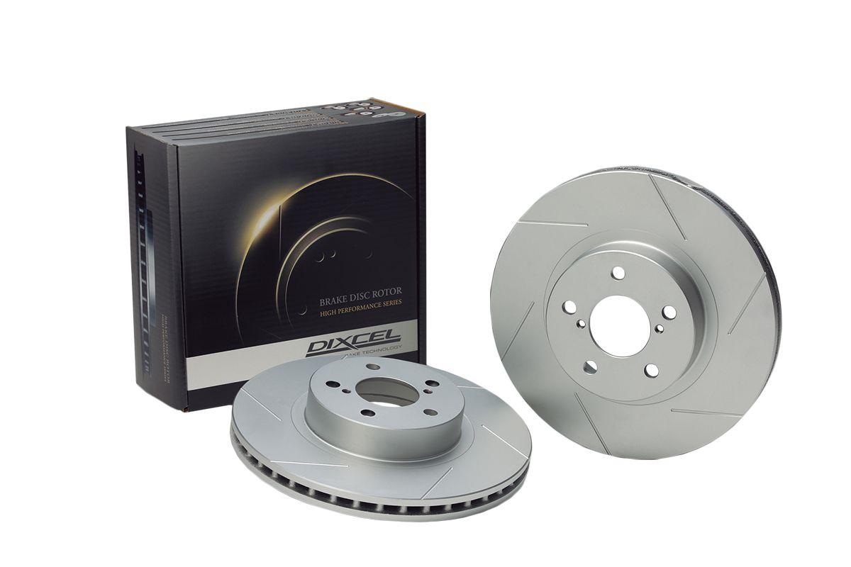 ブレーキ, ブレーキローター DIXCEL() SD E51NE51ME51MNE51 0205-1008 SD3252026S