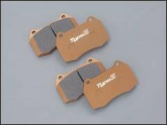 ブレーキ, ブレーキパッド MUGEN() R FD2 200709- K20A 45022-XKPC-K000