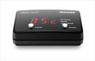 Pivot(ピボット)CAN通信専用デジタルモニター品番:DMC