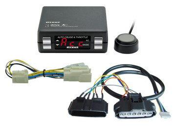 Pivot(ピボット) 3-drive ACハーネスセット (THA+TH6A+BR2 ) 【MITSUBISHI ミツビシ アイ H18.1- HA1W 3B20】 品番:THA-6A-2画像