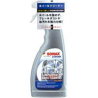 SONAXエクストリームホイールクリーナー500ml品番:230200