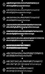 スーツケースステッカー/スノーボードステッカー/表札ステッカー/3Mスコッチカルフィルムカッティングシート切り文字ステッカー【2cm以内】