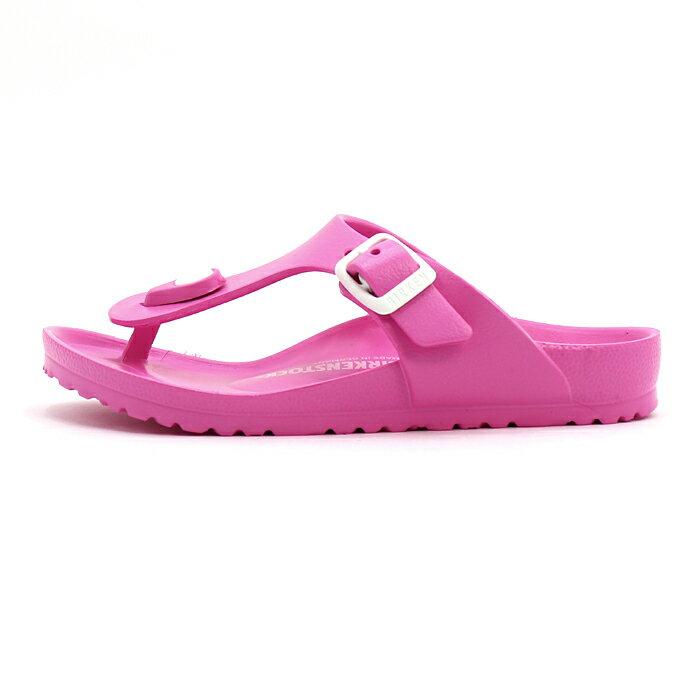 靴, サンダル  BIRKENSTOCK GIZEH EVA GE128463
