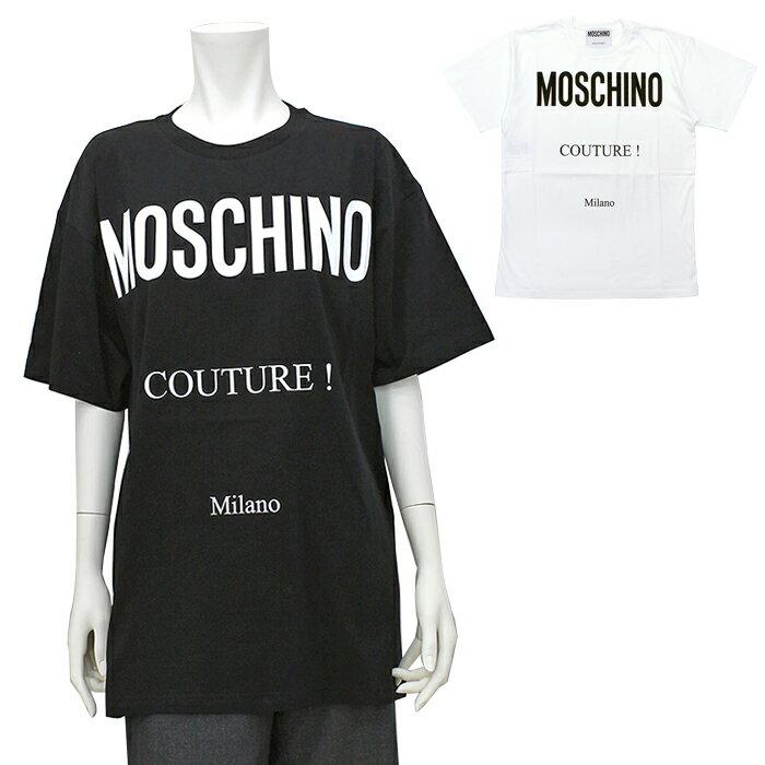 トップス, Tシャツ・カットソー  MOSCHINO COUTURE T 0716 0540
