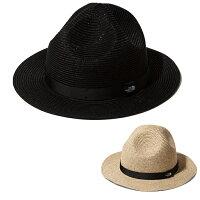 ノースフェイス THE NORTH FACE ウォッシャブルマウンテンブレイドハット Washable Mountain Braid Hat 帽子 NN01914 ユニセックス 国内正規品