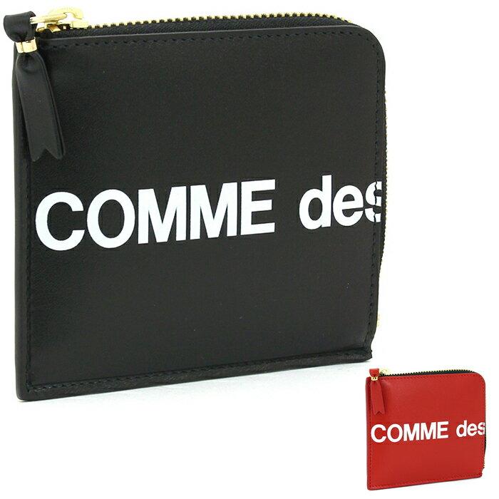 財布・ケース, メンズコインケース  COMME des GARCONS HUGE LOGO SA3100HL