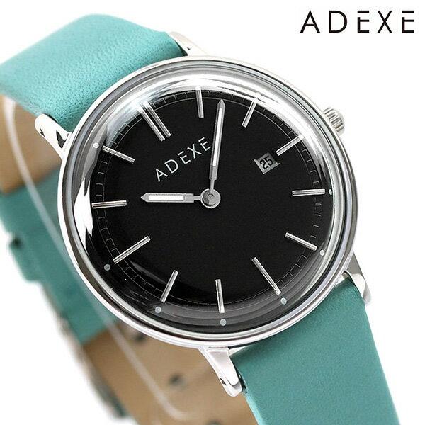 腕時計, レディース腕時計 ADEXE 33mm 2043A-T01-JP20OCT PETITE