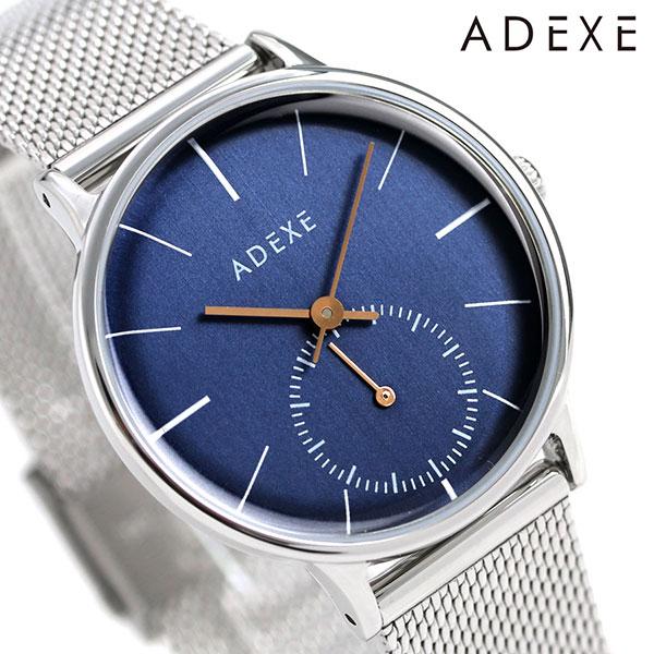 腕時計, レディース腕時計 51,00038 ADEXE 33mm 1870B-T02