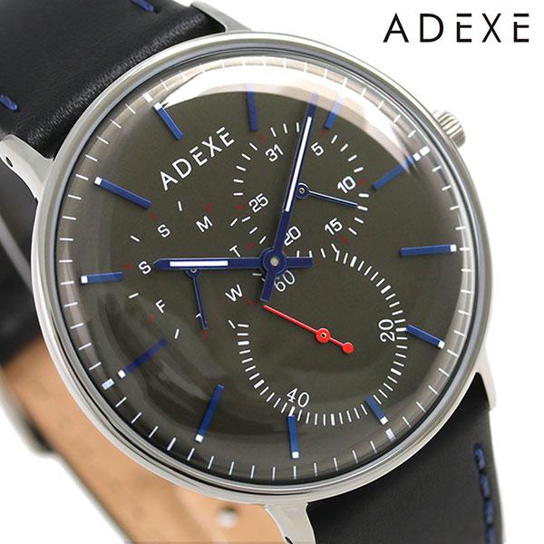 腕時計, メンズ腕時計 5438 ADEXE 41mm 2045C-01