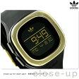 アディダス オリジナルス デンバー ユニセックス 腕時計 ADH3031 adidas ブラック