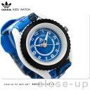7c46c1b31c57 アディダスからカラフルでPOPなカラーが印象的な、キッズサイズのコレクションの登場です。 アディダス adidas 子供用 腕時計 クロスバンド  ブルー ADM2022 ...