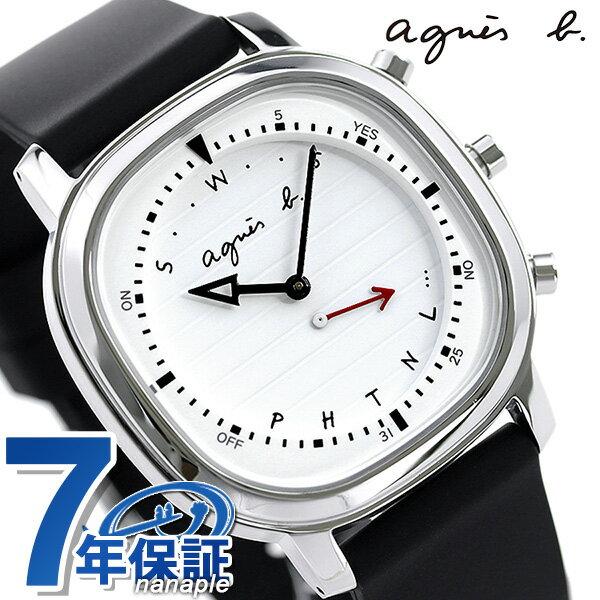 腕時計, メンズ腕時計 25432 FCRB401 agnes b. Bluetooth